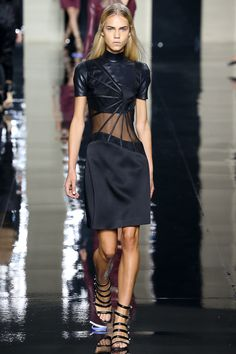 Christopher Kane Spring 2015 Ready-to-Wear - Collection - Gallery - Look 13 - Style.com
