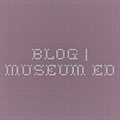 Blog   Museum-Ed