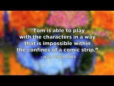 Peanuts Film & TV: Art of Tom Everhart