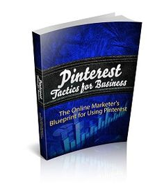 Pinterest for Business  Free ebook for download