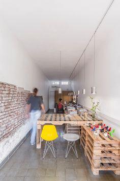 Estudio de Arquitectura / José Schreiber + M. Laura Gonzalez