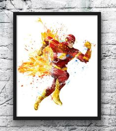 Spiderman, Batman, Dc Comics, Iron Man Capitan America, Captain America Images, Art Mural, Wall Art, Avengers Art, Harry Potter
