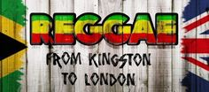 In 1948 the 1st group of West Indian immigrants arrived in Britain to help rebuild the country after World War Two & UK Reggae followed very quickly after.
