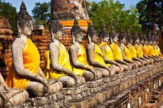Тайланд - горячий отдых — Travel Blog - куда поехать?