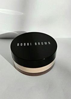 Kup mój przedmiot na #vintedpl http://www.vinted.pl/kosmetyki/kosmetyki-do-makijazu/13276039-puder-bobbi-brown-nieduze-zuzycie