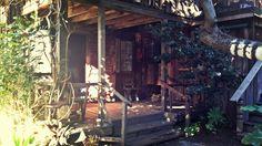 Big Sur cabins