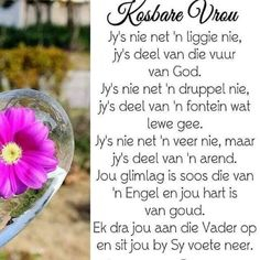 Positive Thoughts, Positive Quotes, Afrikaanse Quotes, Goeie More, Barnyard Animals, Good Night Quotes, Family Quotes, Friendship Quotes, Woman Quotes