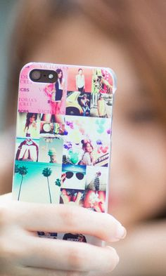 Print your favorite Instagram photos into custom iPhone & Samsung cases at @casetify.  Available for iPhone 6, iPhone 6 Plus, iPhone 5/5s, Samsung Cases and many more.