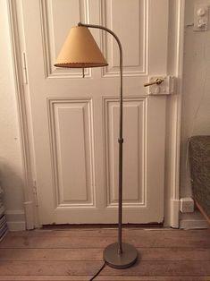 Bauhaus lampe giedion bag (Corbusier etc Decor, Table, Lamp, Lighting, Home Decor