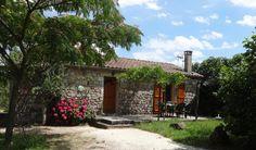 Location Vacances Gîtes de France - La Clède parmi 55000 Gîte en Ardèche, Rhône Alpes