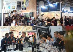 HKTDC Hong Kong International Wine & Spirits Fair - Press Release