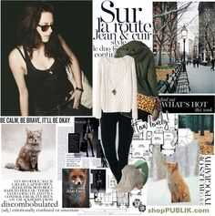 """""""Kristen Stewart"""" by mars ❤ liked on Polyvore"""