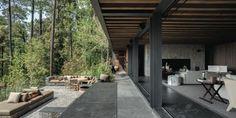 Casa el Mirador / CC Arquitectos