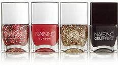 Nails inc - Nail Candy Kit - Multi - Great holiday gift for her.