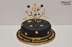 Comfortable Image Result For 18th Birthday Cake For Men Gold Black