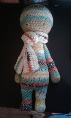 lalylala doll made b