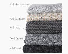 Nos 10 merceries préférées pour acheter du tissu en ligne | LOUISE Dress Sewing Patterns, Sewing Patterns Free, Free Pattern, Creation Couture, Crochet, Scrappy Quilts, Buy Fabric Online, Fabric Shop, Ganchillo