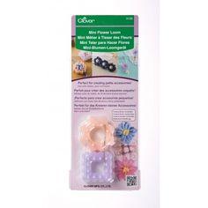 Clover 3139 (Mini Flower Loom)
