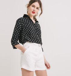 Koszula+w+męskim+stylu