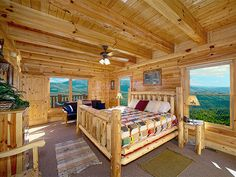 Pigeon Forge Cabin Rentals | Gatlinburg Cabins | Smoky Mountain Cabin  Rentals | Pigeon Forge TN | Log Cabins** My Someday!