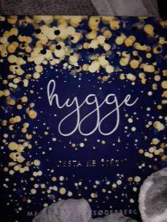 HYGGE 😊👍