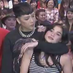 Cute Vicey and Anne ❤️