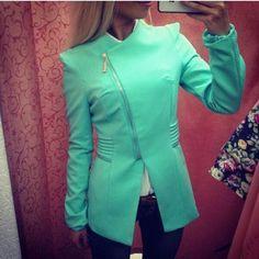 $30.00 | Irregular fashion short coat QZ1027J