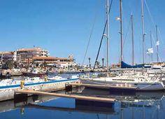 SAINT CYPRIEN - le port