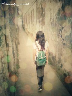 #Tumblr#Photography#Alone#Edited