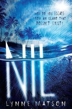 Nil by Lynne Matson || NIL was a great stand alone sci-fi book! Refreshing with a great mystery that lasted throughout the whole book!