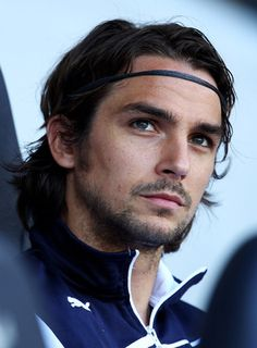 Niko Kranjcar - not sure why i am just finding this guy for the first time