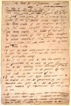 """Edward VI's """"Devise for the Succession,"""" making Jane Grey his heir to the throne of England."""