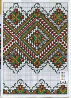 Gallery.ru / Фото #9 - Українська вишивка 30 - WhiteAngel