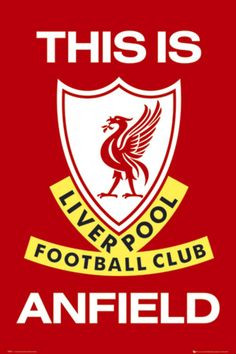 This Is Anfield Liverpool Fc Maxi Poster - Official in Sports Memorabilia, Football Memorabilia, Posters Liverpool Poster, Anfield Liverpool, Liverpool Fc Wallpaper, Liverpool Wallpapers, Liverpool Fans, Liverpool Football Club, Liverpool Badge, Liverpool History, Liverpool Tattoo