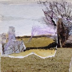 Little Bit of Blue- An artist's blog from the west of Ireland