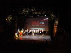 Mérito desportivo de quase 200 atletas reconhecido na I Gala do Desporto