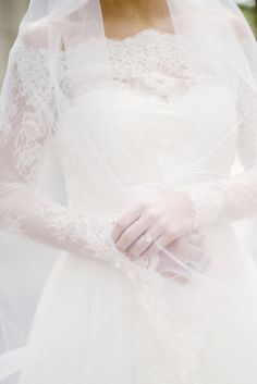Traditional + Elegant Fort Worth Wedding with a Twist Gorgeous Wedding Dress, Wedding Looks, Dream Wedding, Wedding Things, Wedding Stuff, Fort Worth Wedding, Wedding Day Inspiration, Long Sleeve Wedding, Bride Bouquets