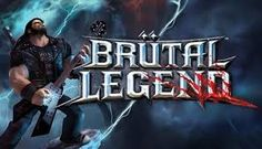 Image result for brutal legend