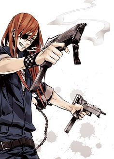 And bullets dogs carnage download manga
