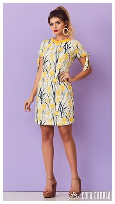 Swans Style is the top online fashion store for women. Shop sexy club dresses, jeans, shoes, bodysuits, skirts and more. Dresses For Teens, Casual Dresses, Summer Dresses, Formal Dresses, Cute Fashion, Fashion Outfits, Womens Fashion, Boho Look, Dress Patterns
