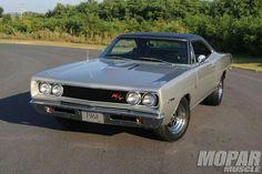 1968 Dodge Cornet R/T baby