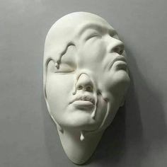 11 Innovative ceramic artists who breathe new life into an ancient art . 11 innovative ceramic artists who breathe new life into an ancient art – Johnson Tsang – # Inspiration Art, Art Inspo, Contemporary Ceramics, Contemporary Art, Surrealism Sculpture, Modern Art Sculpture, Johnson Tsang, Sculptures Céramiques, Ceramic Sculptures