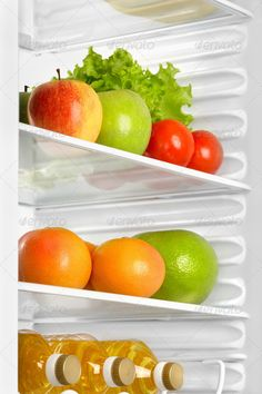 Realistic Graphic DOWNLOAD (.ai, .psd) :: http://jquery.re/pinterest-itmid-1006625061i.html ... Fresh products ...  apple, bottle, box, cold, cooler, dessert, domestic, eating, food, freshness, fruit, grapefruit, healthy, kitchen, oil, opened, orange, refrigerator, salad, tomato, vegetable  ... Realistic Photo Graphic Print Obejct Business Web Elements Illustration Design Templates ... DOWNLOAD :: http://jquery.re/pinterest-itmid-1006625061i.html