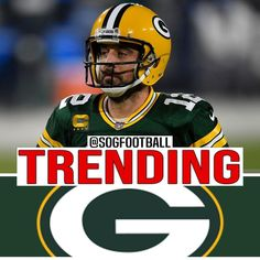 QB Aaron Rodgers has been telling teammates that he WON'T be back with the #Packers | NFL Highlights
