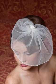 Bridal headpieces, Choose Something Different. Hand made quality materials.