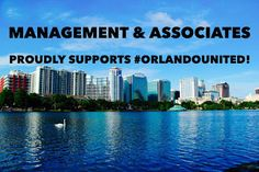 Pray For Orlando! The Management and Associates team is proudly supporting the OneOrlando Fund. ‪ Show Your Support & Donate Today: http://orlan.do/1WMEfTG Thank you!! www.Mgmt-Assoc.com  #pray   #orland   #hope   #support   #luvfl   #donate   #orlandounited