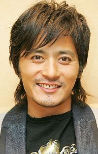 Jang Dong Gun - DramaWiki
