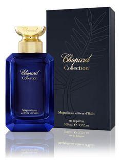 Magnolia Au Vetiver du Haiti Chopard for women and men