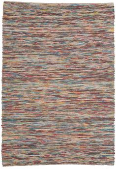 The Xylo rug posseses a style like no other with its stunning presentation of a spectrum of colours combined in high quality, handwoven wool
