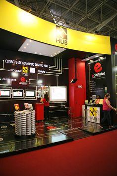 Bienal Internacional do Livro de São Paulo, 2012 Hub Editorial_Pavilhão de Exposições do Anhembi